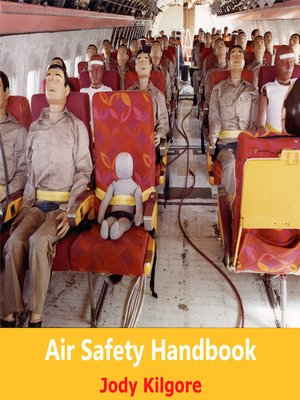 cover image of Air Safety Handbook