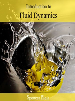 cover image of Introduction to Fluid Dynamics