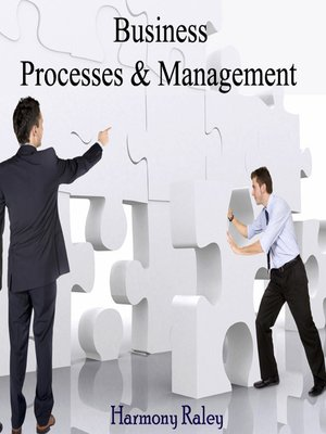 cover image of Business Processes and Management