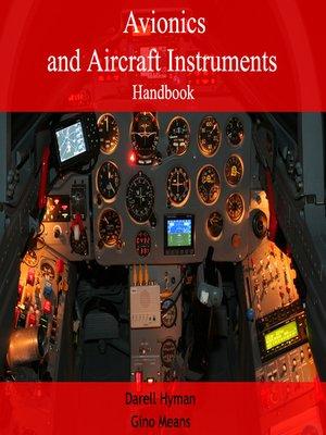 cover image of Avionics and Aircraft Instruments Handbook