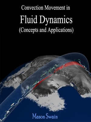 cover image of Convection Movement in Fluid Dynamics