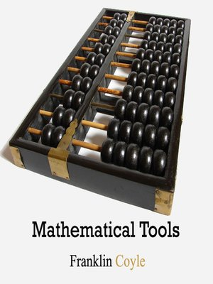 cover image of Mathematical Tools