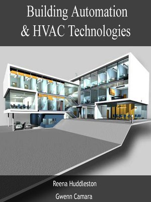 cover image of Building Automation & HVAC Technologies