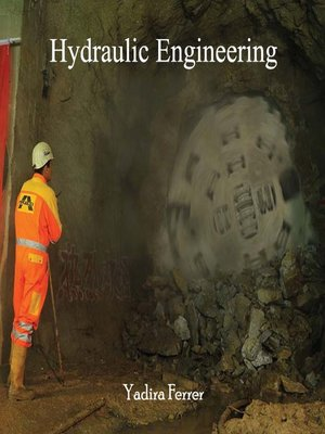 cover image of Hydraulic Engineering