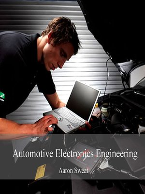 cover image of Automotive Electronics Engineering