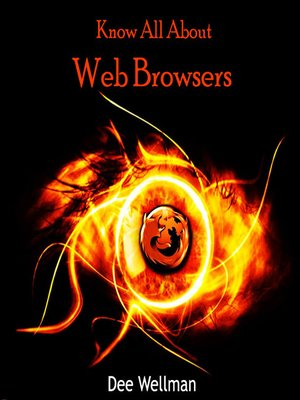 cover image of Know All About Web Browsers