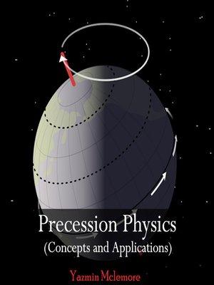 cover image of Precession Physics