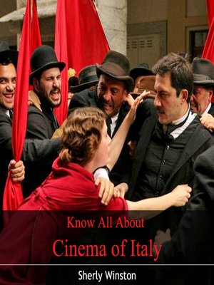 cover image of Know All About Cinema of Italy