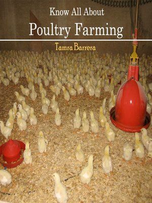 cover image of Know All About Poultry Farming