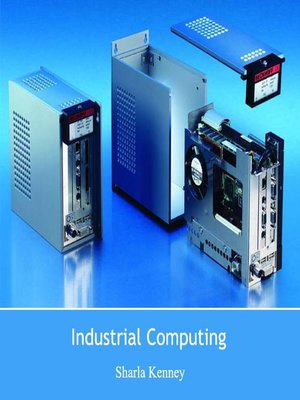 cover image of Industrial Computing