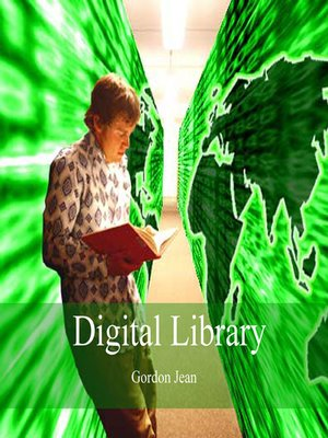 cover image of Digital Library