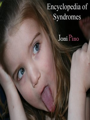 cover image of Encyclopedia of Syndromes