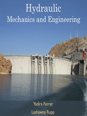 cover image of Hydraulic Mechanics and Engineering