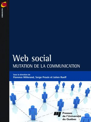 cover image of Web social