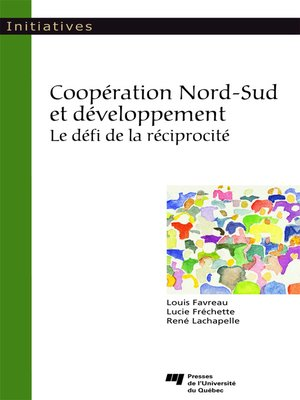 cover image of Coopération Nord-Sud et développement