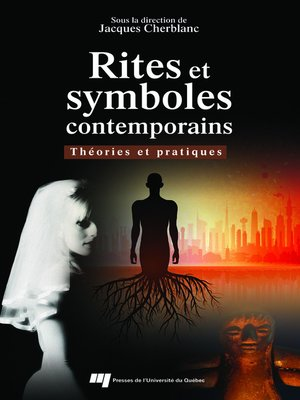 cover image of Rites et symboles contemporains