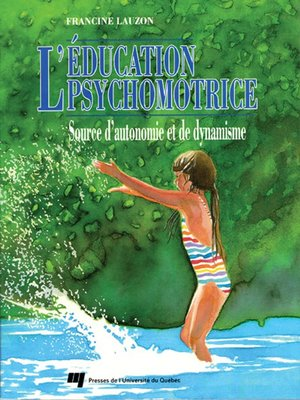 cover image of L' éducation psychomotrice