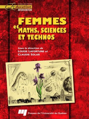cover image of Femmes et maths, sciences et technos