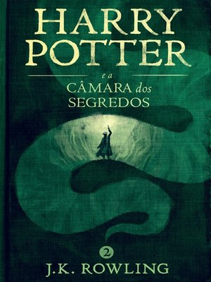 cover image of Harry Potter e a Câmara dos Segredos
