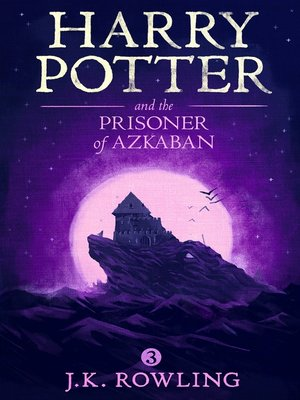 harry potter and the prisoner of azkaban book epub