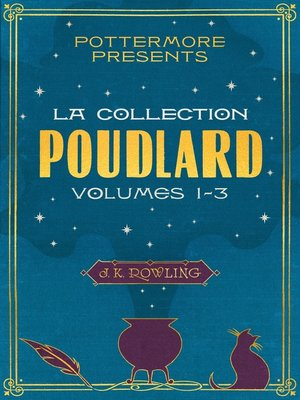 cover image of La Collection Poudlard