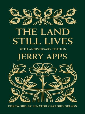 cover image of The Land Still Lives