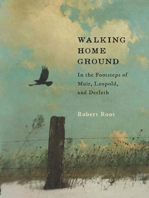 cover image of Walking Home Ground