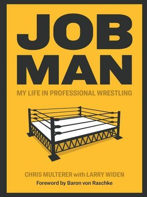 cover image of Job Man