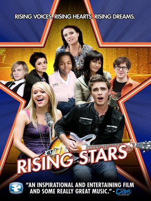 cover image of Rising Stars