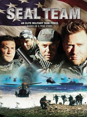 cover image of Seal Team VI