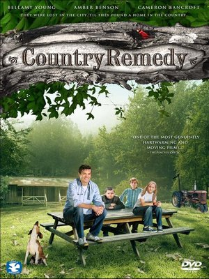 cover image of Country Remedy