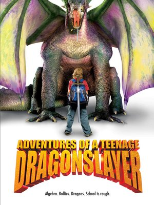 cover image of Adventures of a Teenage Dragonslayer