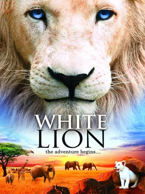 cover image of White Lion