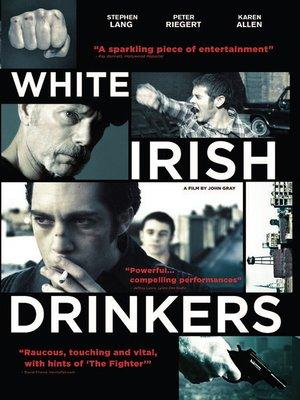 cover image of White Irish Drinkers