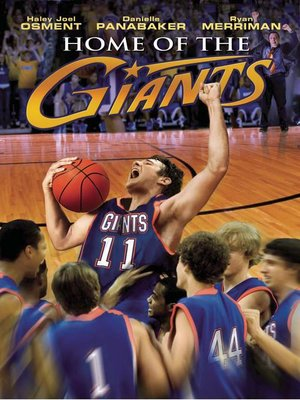 cover image of Home of the Giants