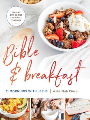 cover image of Bible and Breakfast