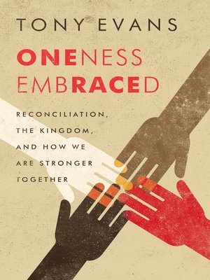 cover image of Oneness Embraced