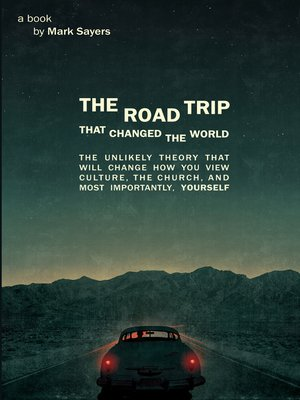 cover image of The Road Trip that Changed the World
