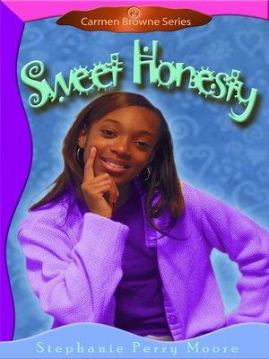 cover image of Sweet Honesty