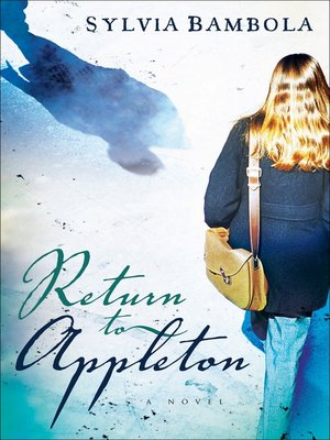 cover image of Return to Appleton