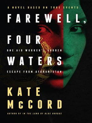 cover image of Farewell, Four Waters