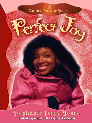 cover image of Perfect Joy