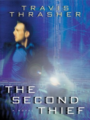 cover image of Second Thief