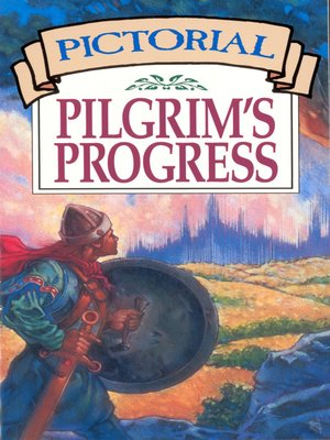 cover image of Pictorial Pilgrim's Progress