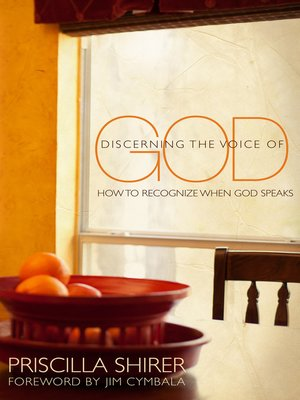 cover image of Discerning the Voice of God