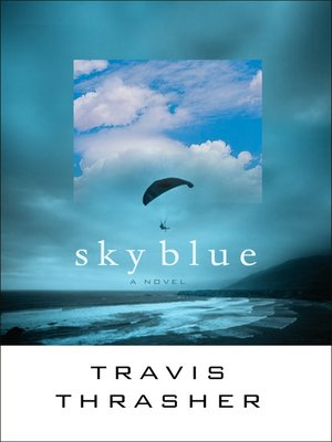 cover image of Sky Blue