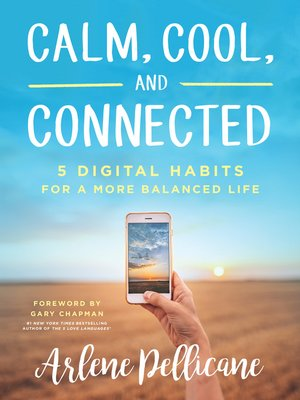 cover image of Calm, Cool, and Connected