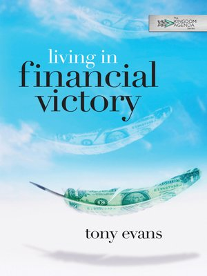 cover image of Living in Financial Victory