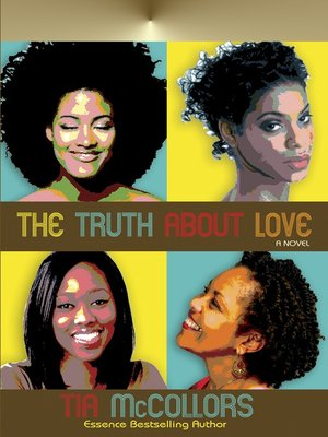 cover image of Truth About Love