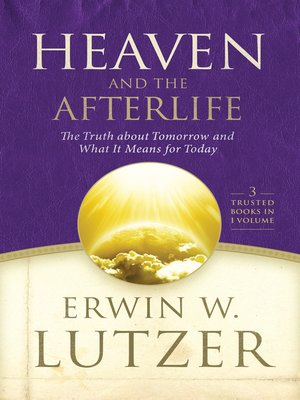 cover image of Heaven and the Afterlife